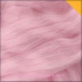 merino wool - baby pink